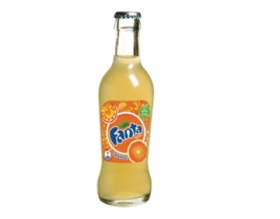 Fanta Orange 24 x 20 cl