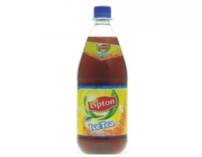 Lipton Ice Tea fles 100 cl