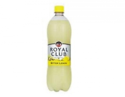R.C. Bitter Lemon fles 100 cl