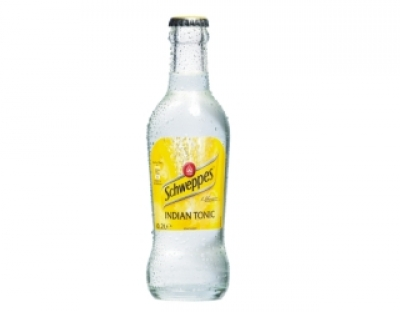 Schweppes Tonic 24 x 20 cl