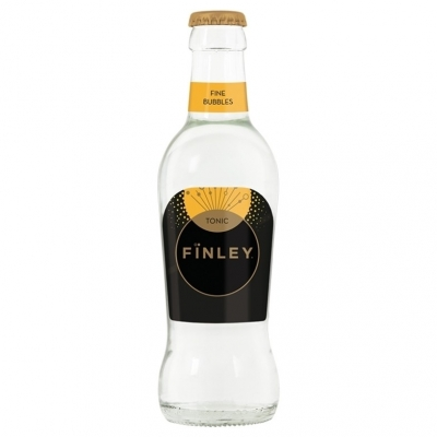 Finley Tonic 24 x 20 cl