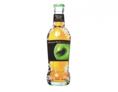 Minute Maid Appelsap 24 x 20 cl