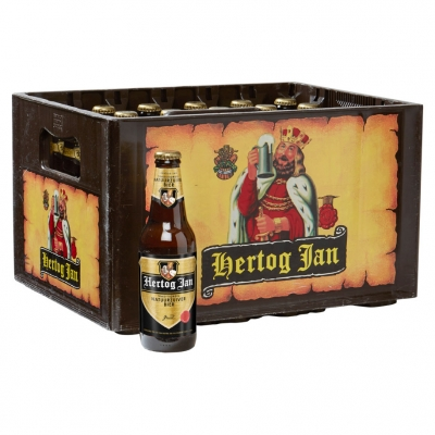 Hertog Jan Pils 24 x 30 cl