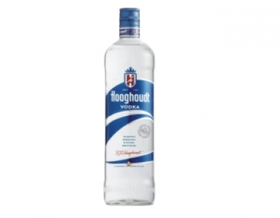 Hooghoudt Wodka 100 cl