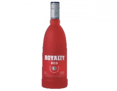 Royalty Red 70 cl