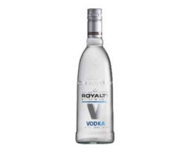 Royalty Vodka 70 cl