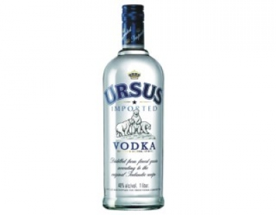 Ursus Wodka 100 cl