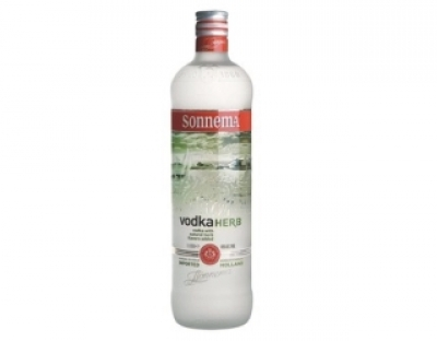Sonnema Vodka 70 cl