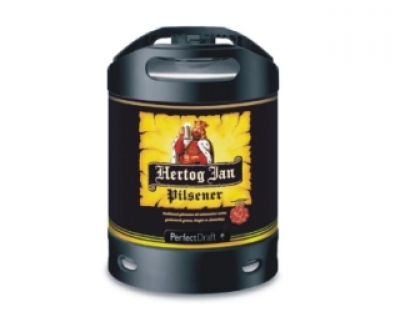 Hertog Jan Pils PD 6 liter