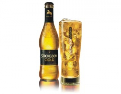 Strongbow Gold 24 x 33 cl