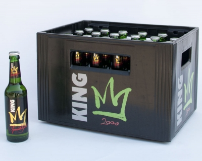 King Special Gold Pils 24 x 33 cl