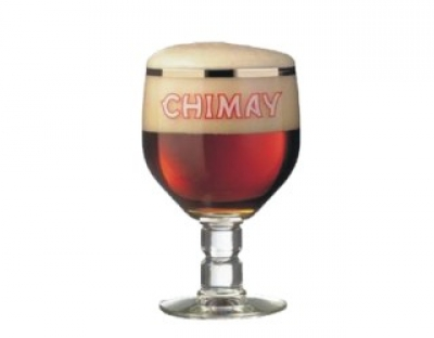 Chimay Glas 25 cl