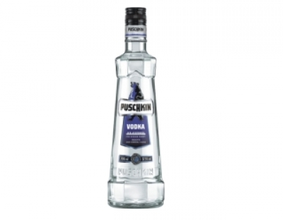 Puschkin Vodka 100 cl