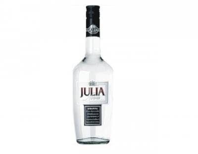 Grappa Julia Sup. 70 cl