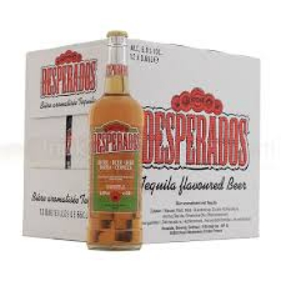 Desperados ds 24 x 33 cl