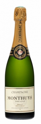 Monthuys Champagne 75 cl