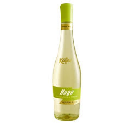 Kafer Hugo 0% Limette 75 cl
