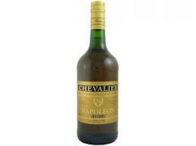 Brandy Chevalier VSOP 100 cl